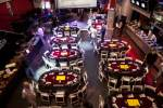 Celebrity Poker Tournament and Super Bowl Watch Party